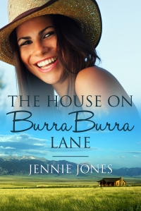 House On Burra_Cover