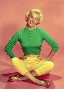 Doris Day Amy Blaine