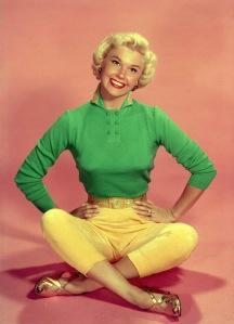 Doris Day Amy Blaine