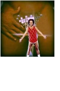 penazzling richard simmons