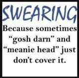 swearing 2