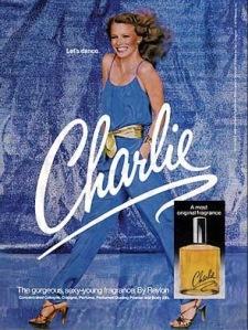 Charlie Dancing