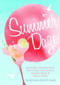 Summer Daze cover [82841]